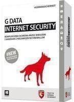 G Data IS 1PC 1ROK 082416 OEM Internet Security