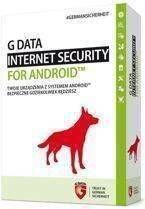 G Data IS Android 1Dev 1ROK 080881 Internet Security licencja