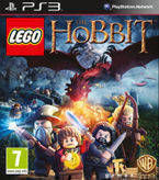 Gra PS3 LEGO The Hobbit PL Cenega 5051892166683