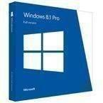 Windows 8.1 Pro PL 64bit OEM FQC-06939 FQC-06939